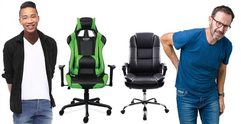 What Makes a Gaming Chair?