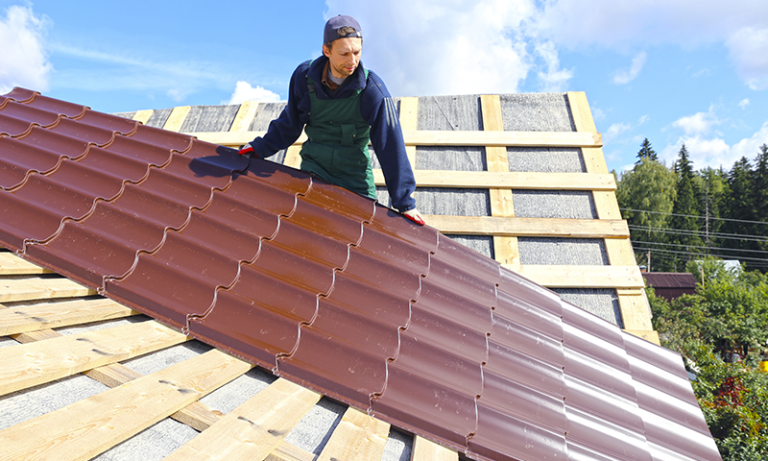 Advantages and Disadvantages of Rubber Roofing