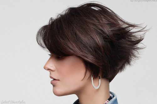 Trendy haircuts women should try in 2020